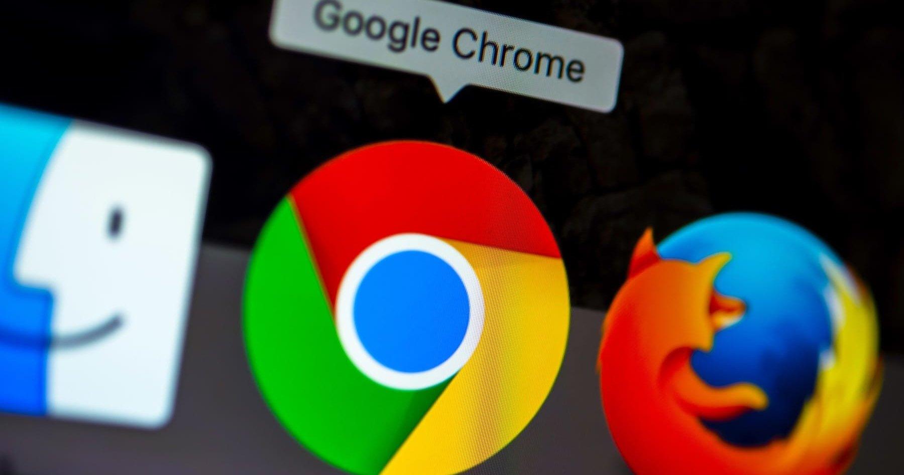 Chrome уличили в утечке личных данных