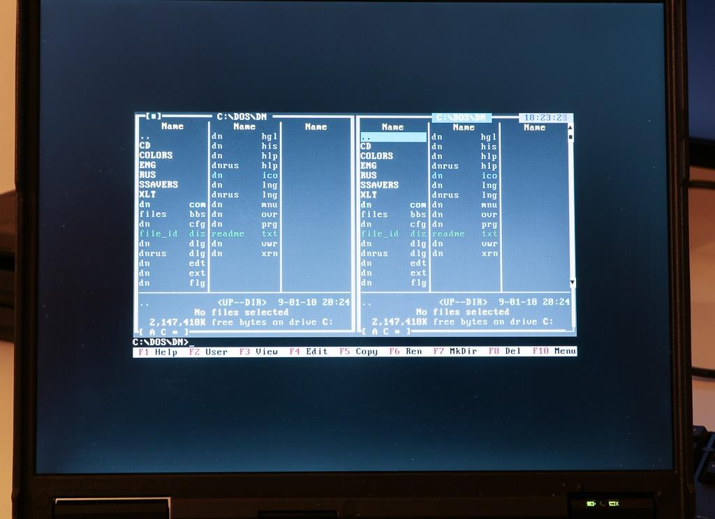 Ноутбук Compaq LTE 5000, часть первая — знакомство - 2