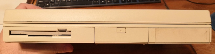 Ноутбук Compaq LTE 5000, часть первая — знакомство - 5