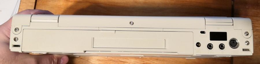 Ноутбук Compaq LTE 5000, часть первая — знакомство - 7