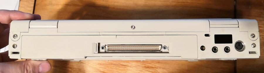 Ноутбук Compaq LTE 5000, часть первая — знакомство - 8