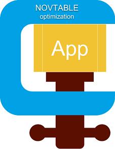 novtable оптимизация - 1