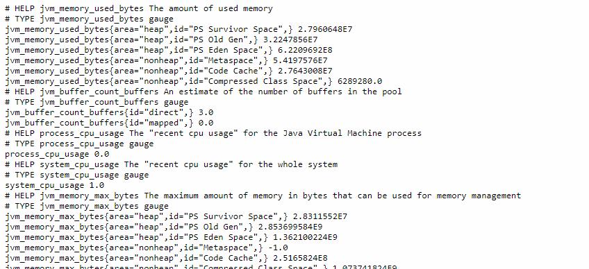 Подключение Micrometer для веб-приложения на Java - 1