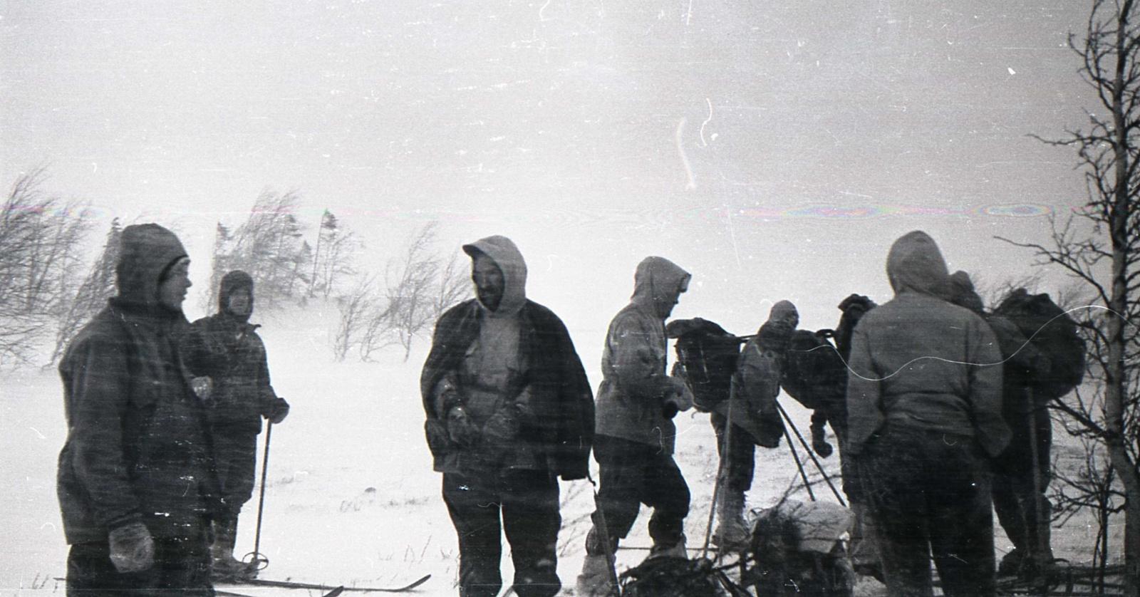 Следственный комитет объяснил гибель группы Дятлова