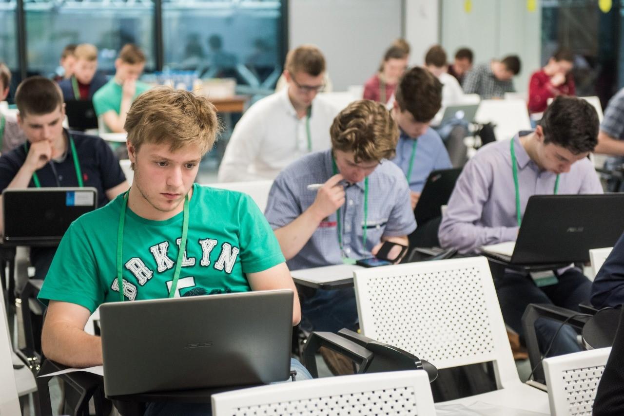 Стажировка Sberseasons: Python, UX-UI, Data и ещё много чего для студентов - 3