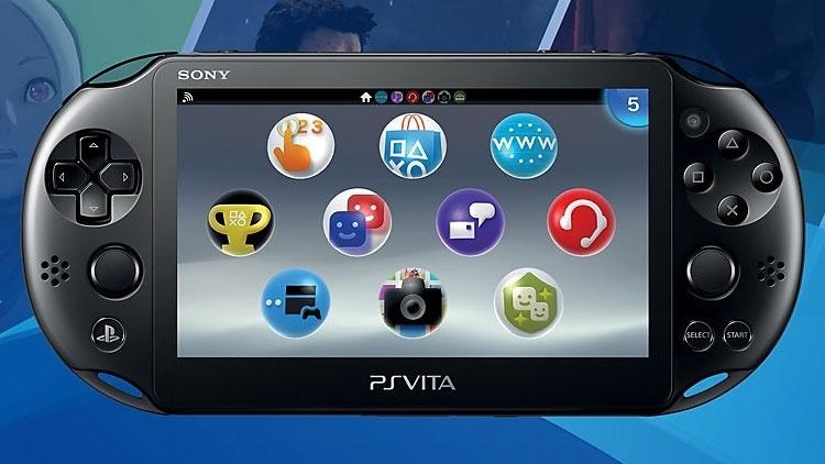 Sony ушла с рынка портативных консолей: производство PS Vita прекращено