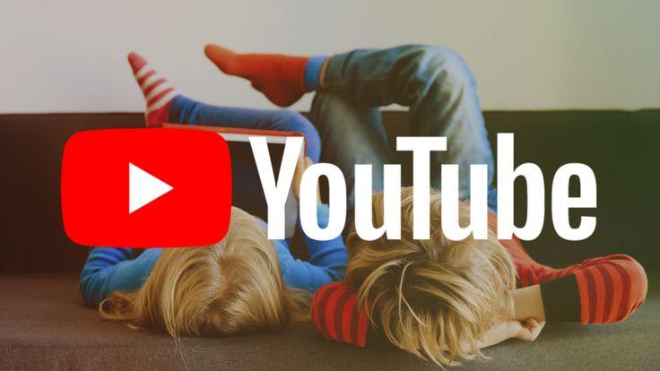 YouTube закрывает комментарии на видео с маленькими детьми - 1
