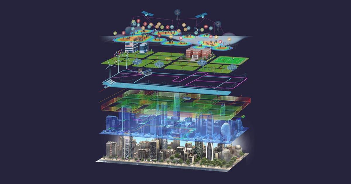 Компания Magic Leap планирует дополнить реальный мир цифровыми слоями - 1