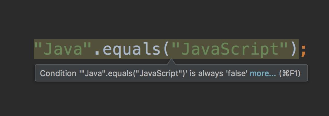Первый взгляд на JavaScript глазами Java — разработчика - 1