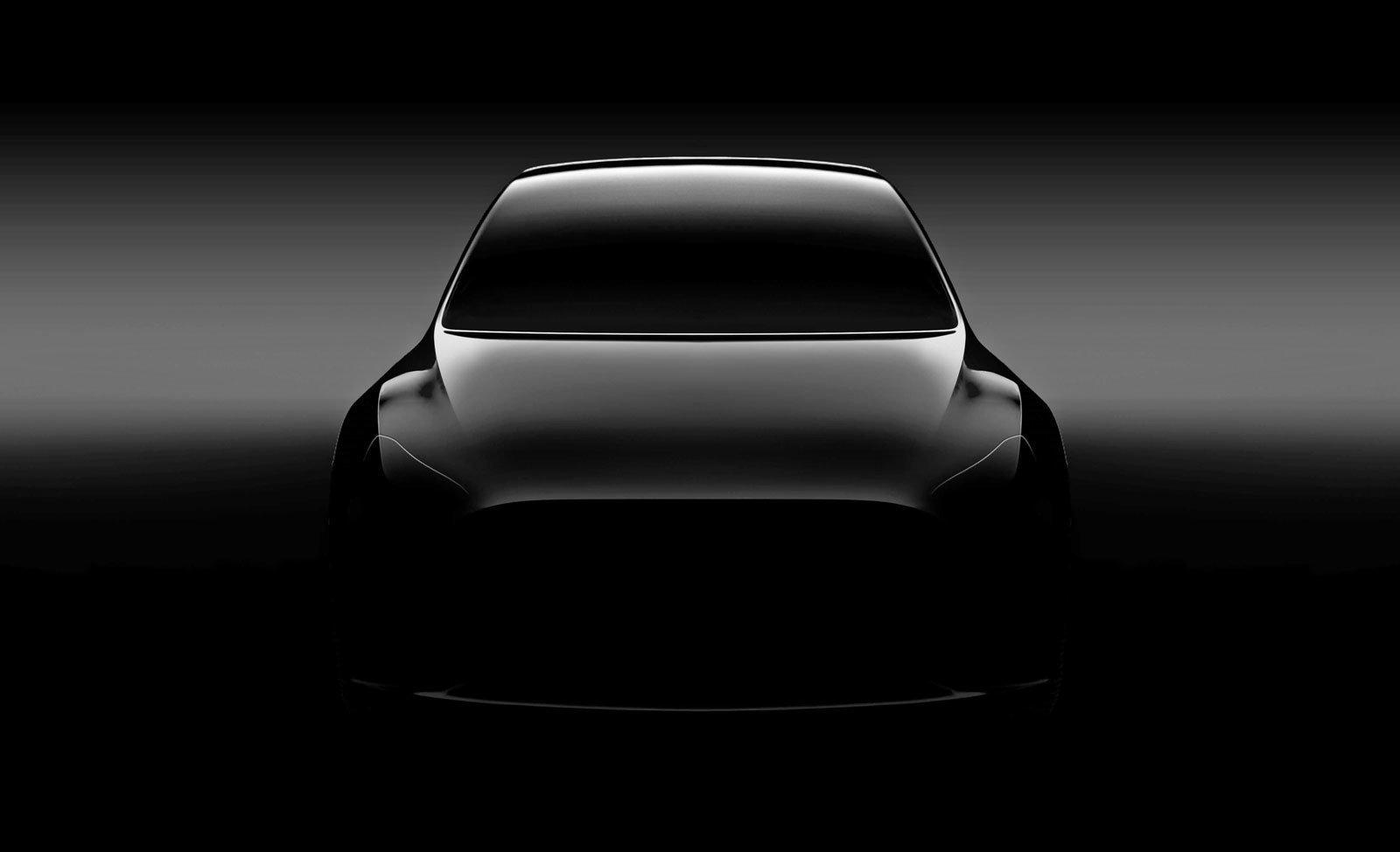 14 марта Tesla Inc покажет новый электромобиль - 1