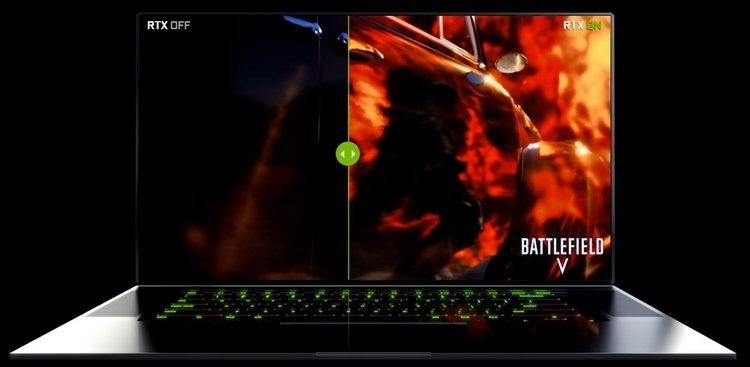 Dell указывает на подготовку мобильной видеокарты GeForce RTX 2050