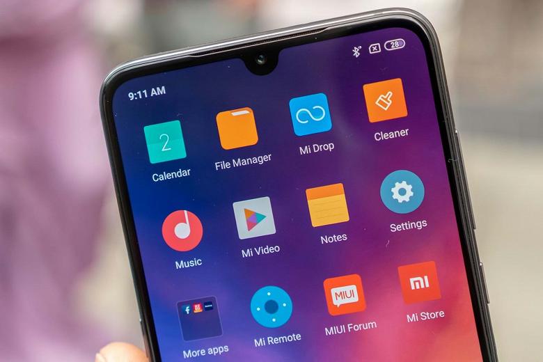 Еще больше Xiaomi Mi 9. Компании Foxconn в производстве нового флагмана помогает BYD