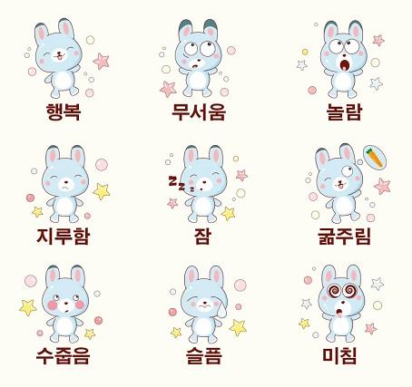 Формула для корейского, или распознаем хангыль быстро, легко и без ошибок - 1