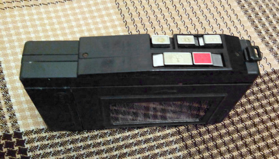 История советских кассетников (часть вторая): бум Walkman`ов, гаджет для КГБ и магнитофоны-конструкторы - 14