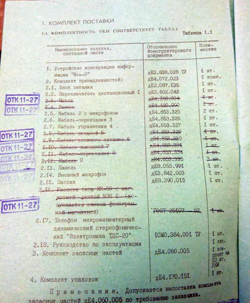 История советских кассетников (часть вторая): бум Walkman`ов, гаджет для КГБ и магнитофоны-конструкторы - 15