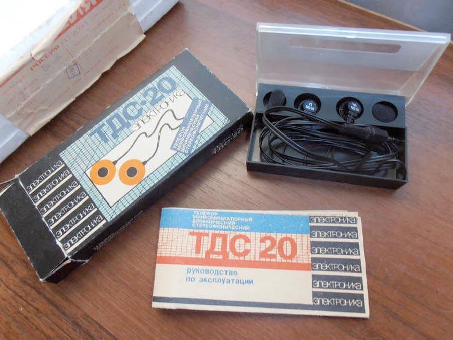 История советских кассетников (часть вторая): бум Walkman`ов, гаджет для КГБ и магнитофоны-конструкторы - 17