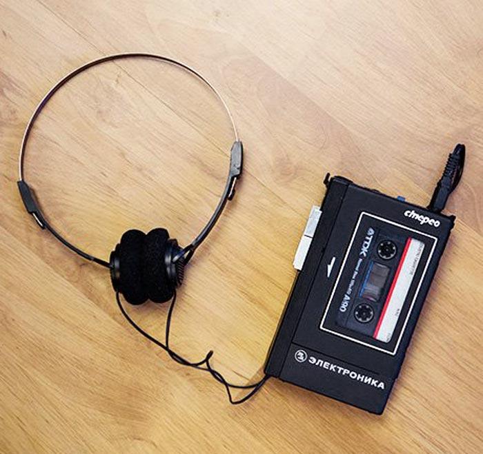 История советских кассетников (часть вторая): бум Walkman`ов, гаджет для КГБ и магнитофоны-конструкторы - 2