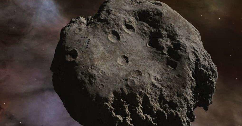 Опасные для Земли астероиды оказались крепкими орешками