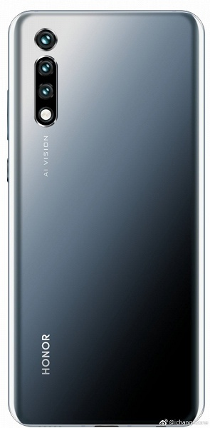 Самый сильный конкурент Xiaomi Mi 9: опубликован рендер, характеристики и стоимость смартфона Honor 20