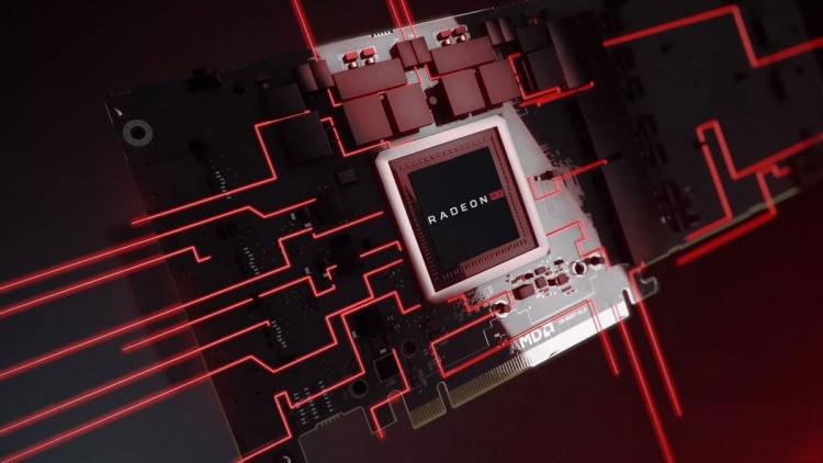 Видеокарты AMD Radeon нового поколения обзаведутся поддержкой Variable Rate Shading