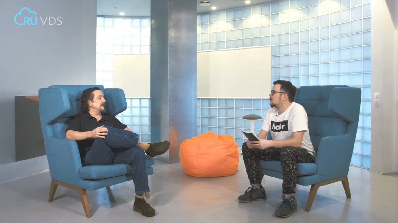 Levelord, an Ordinary Moscow Resident: Interview with the Creator of Duke Nukem - 7