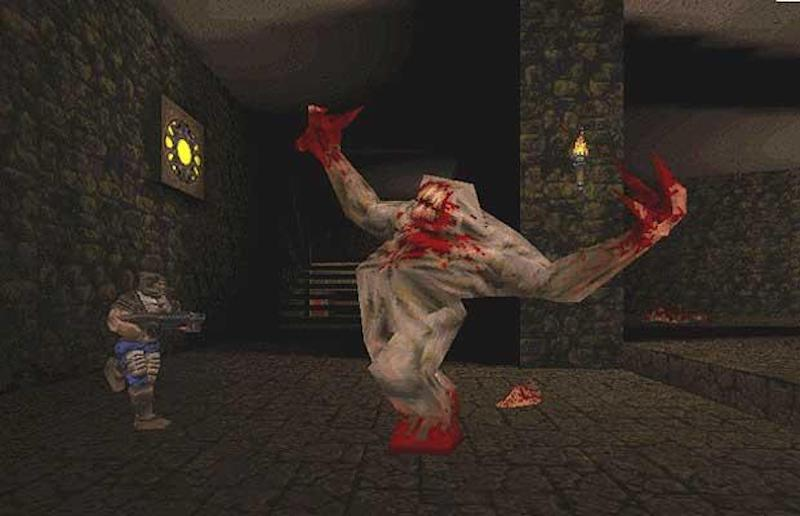 Levelord, an Ordinary Moscow Resident: Interview with the Creator of Duke Nukem - 9