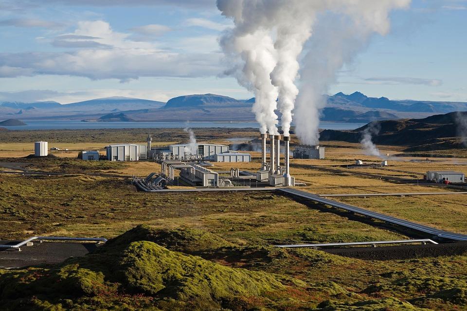 Геотермальная энергетика: как тепло Земли превратили в эффективный энергоресурс - 1