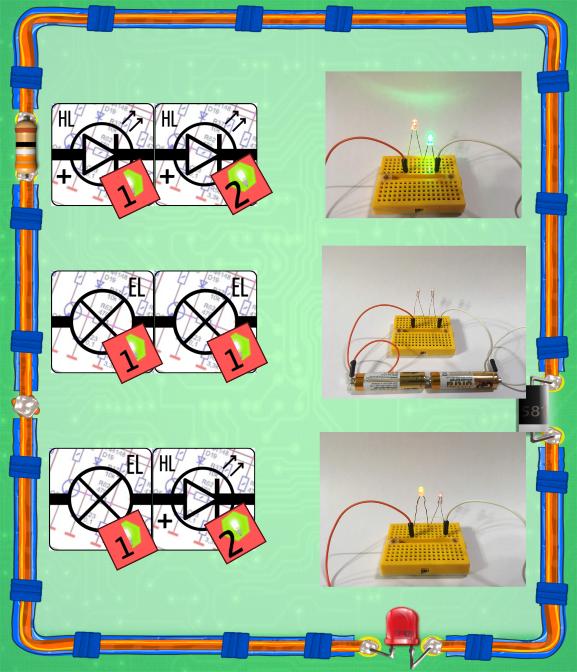 Картонный движок для электротехнической настольной игры. Как мы приближали его к реальности - 3