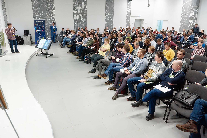 Первый публичный круглый стол «Нужны ли нам национальные стандарты в Интернете вещей?» — на конференции InoThings++ - 1