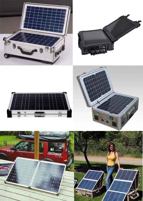 Стоит ли заниматься мобильными солнечными электростанциями? - 5