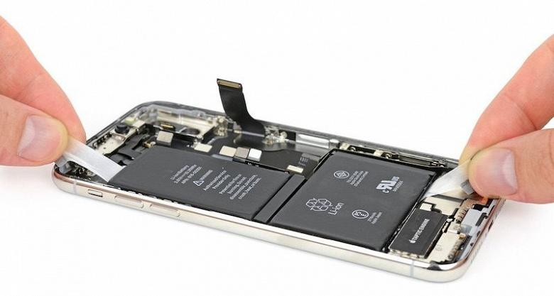 Без потери гарантии. Apple разрешила использовать неоригинальные аккумуляторы для iPhone
