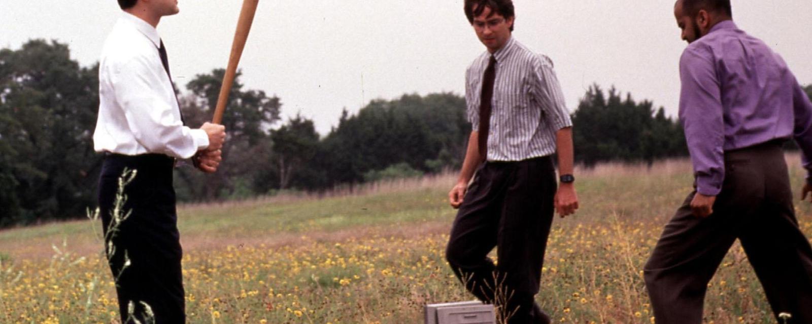 Фильму «Офисное пространство» 20 лет: как он изменил наши рабочие места - 1