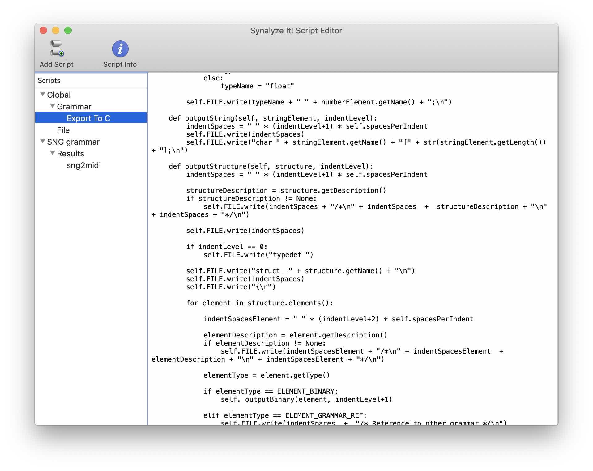 Реверс-инжиниринг бинарного формата на примере файлов Korg SNG. Часть 2 - 17