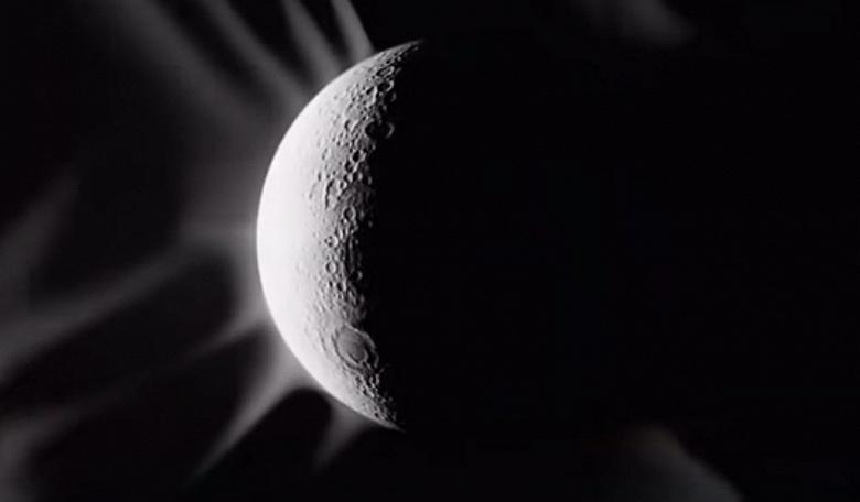Слишком красивая Луна. Huawei показала полную версию рекламного ролика Huawei P30 Pro