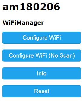 Два в одном: программируемый по Wi-Fi монитор качества воздуха и стрелочные часы - 7