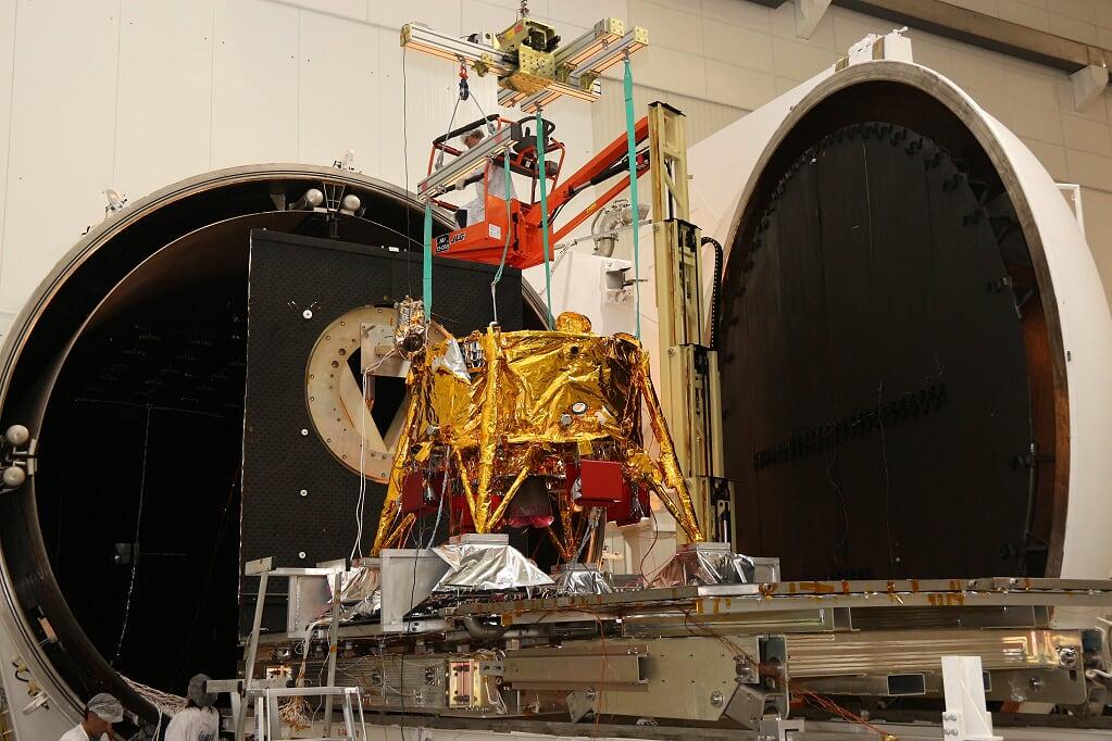 Лунная миссия «Берешит» – характеристики аппарата, серия маневров и самый длинный путь на Луну - 5