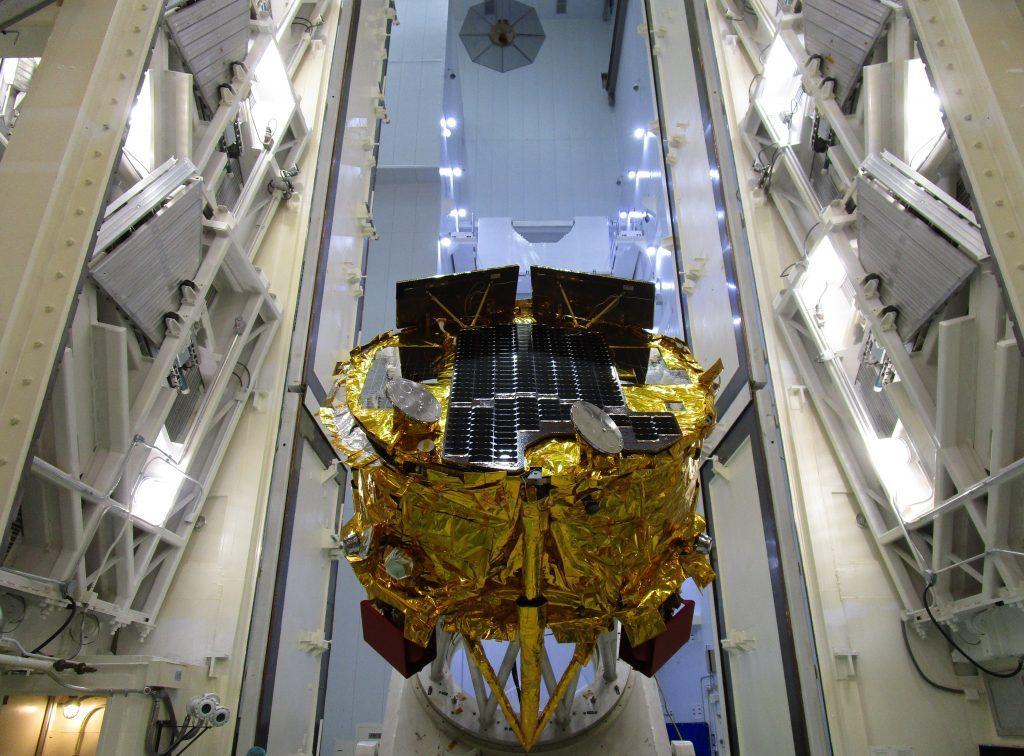 Лунная миссия «Берешит» – характеристики аппарата, серия маневров и самый длинный путь на Луну - 6