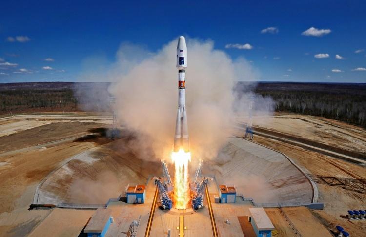 Ракеты «Союз-2» переходят на экологически чистое топливо