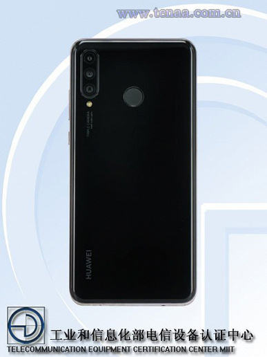 Опубликованы характеристики Huawei P30 Lite (Nova 4i)