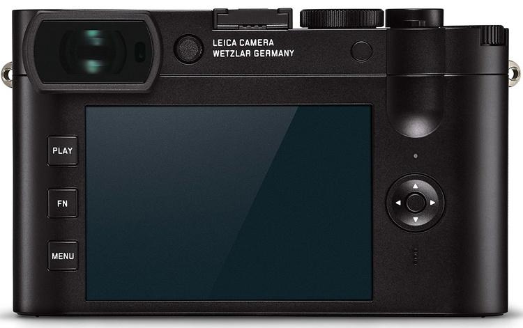 47,3-Мп сенсор и поддержка 4K-видео: фотокамера Leica Q2 стоит 00