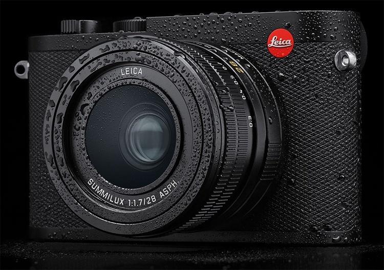 47,3-Мп сенсор и поддержка 4K-видео: фотокамера Leica Q2 стоит $5000
