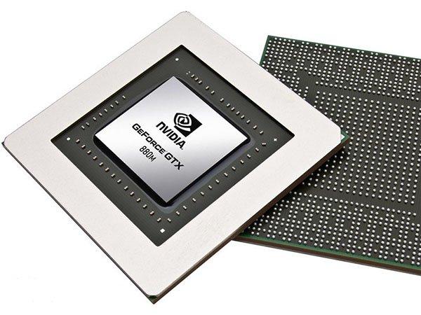 Nvidia прекратит поддержку 43 мобильных видеокарт