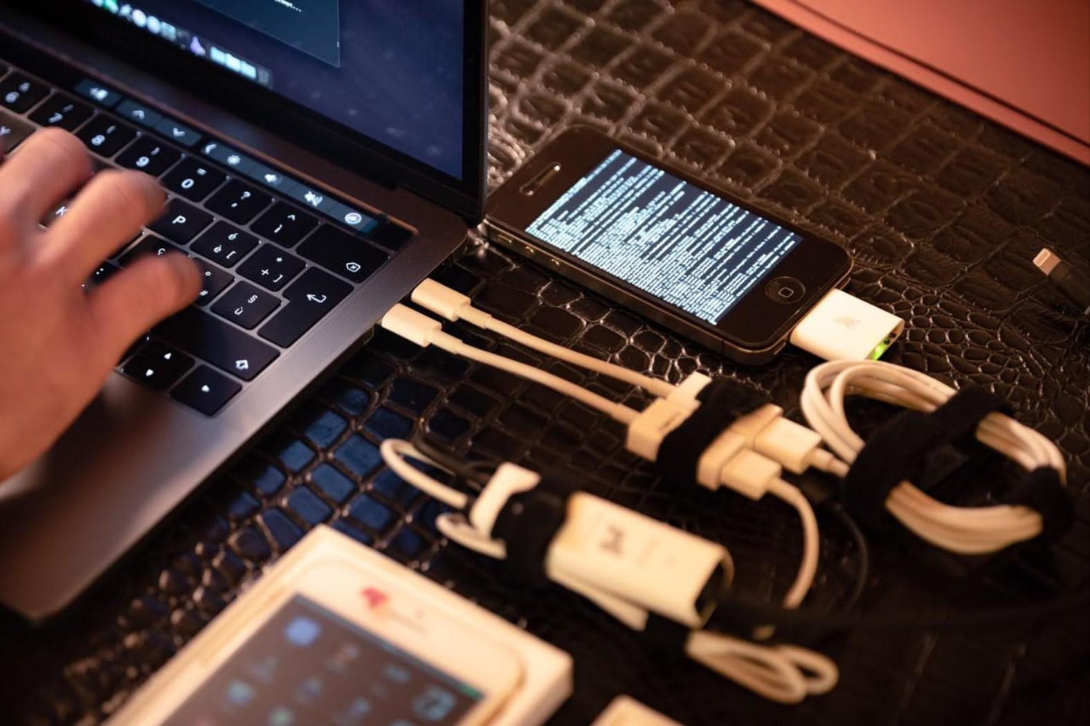 Как исследователи безопасности получают доступ к защищенным участкам кода iOS - 3