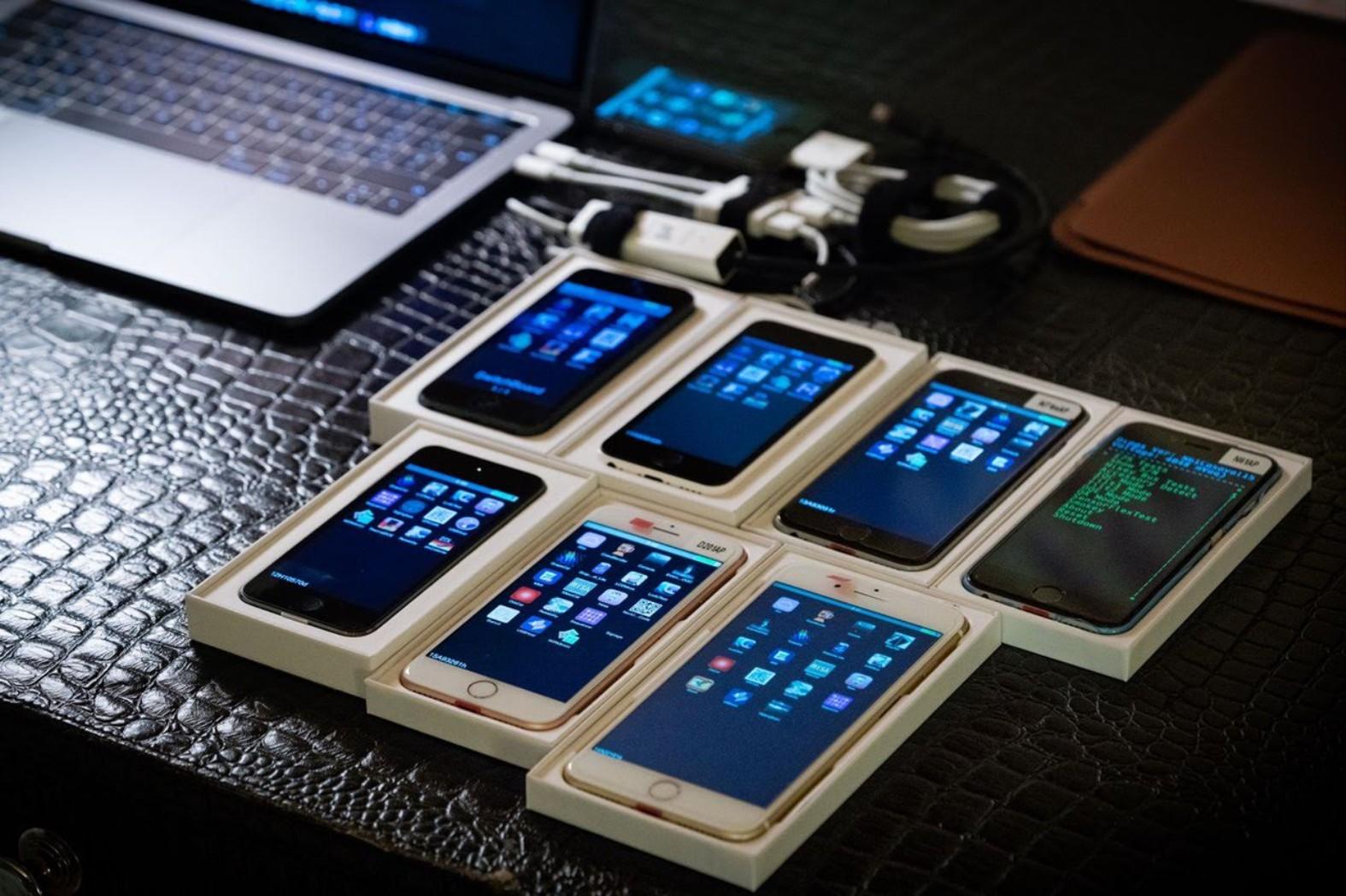 Как исследователи безопасности получают доступ к защищенным участкам кода iOS - 1
