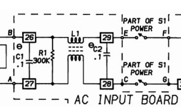 Переделка БП компьютера IBM 5150 модели А на 230 В - 14