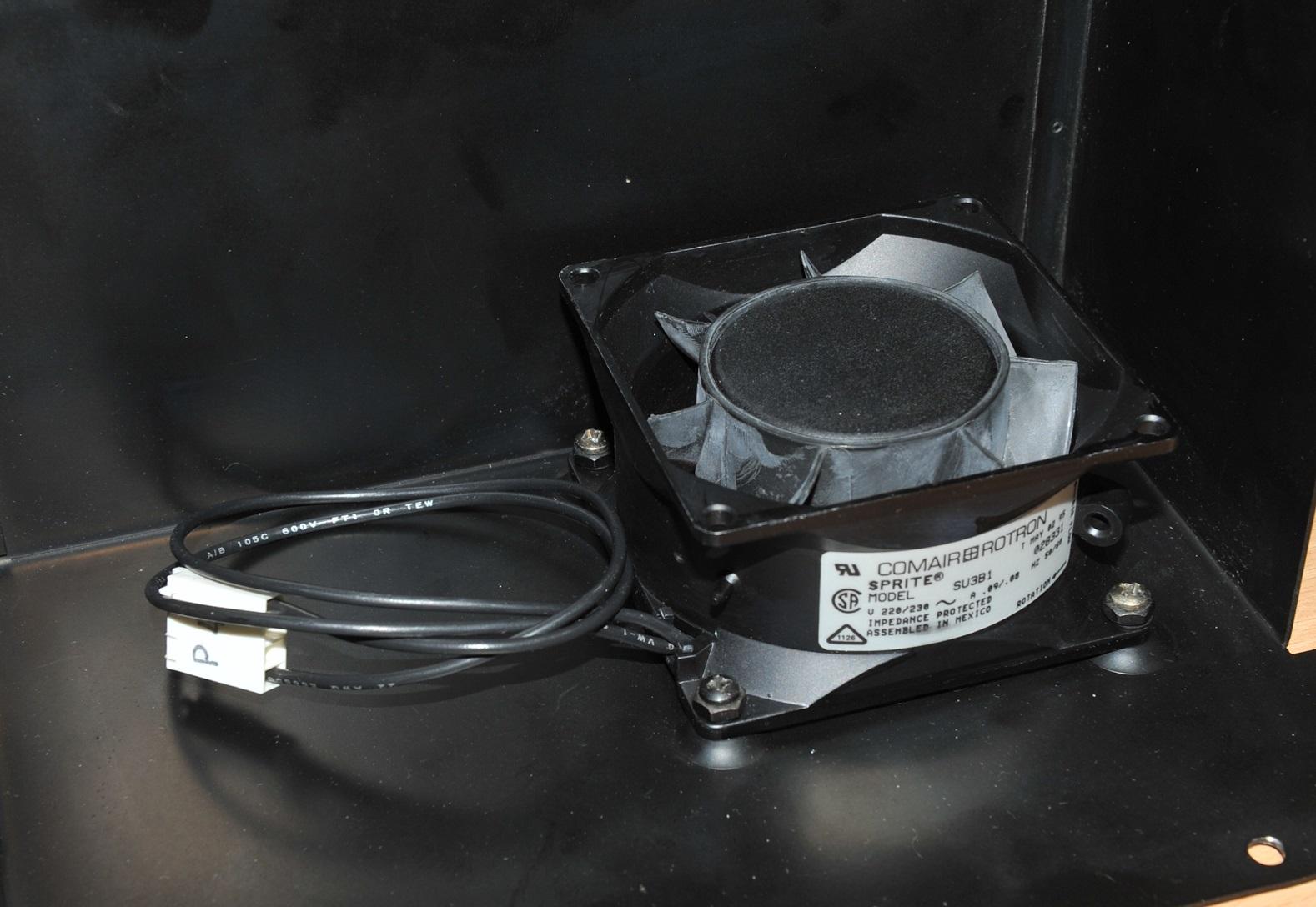 Переделка БП компьютера IBM 5150 модели А на 230 В - 17