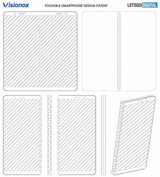 Поставщик гибких экранов для Xiaomi решил выпустить собственный складной смартфон