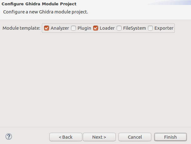 Writing a wasm loader for Ghidra. Part 1: Problem statement and setting up environment - 6
