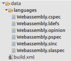 Writing a wasm loader for Ghidra. Part 1: Problem statement and setting up environment - 8