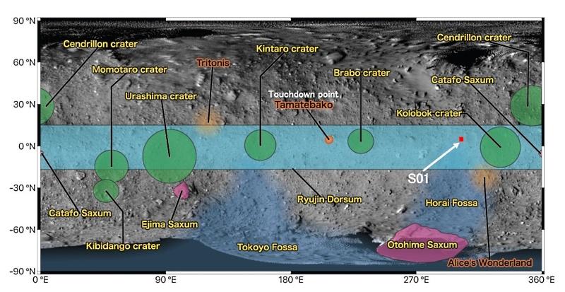 Посадка Crew Dragon и видео выстрела по астероиду - 9